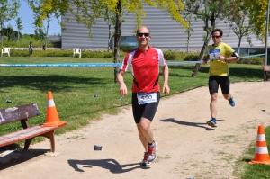 Transicion y comienzo del Run2