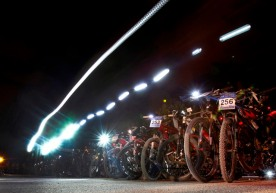 Duatlon nocturno