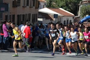 carrera portillo raul granjo urbina equipo trisport getafe