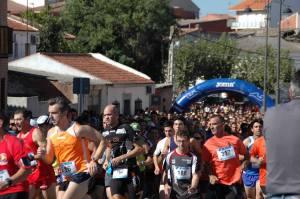 carrera portillo salida Alfredo Fernandez equipo trisport getafe