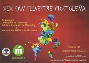 s.s mostoleña 2013