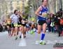 Medio maratón deBarcelona