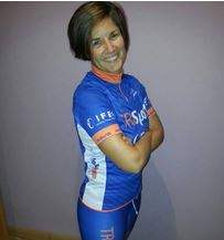 esther ortega trisport