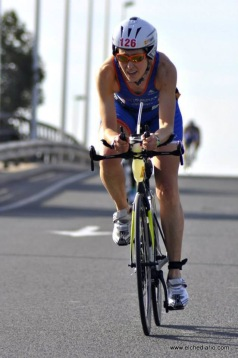 XXIII Triatlon de Palmaces | Club de Triatlon TriSport Getafe