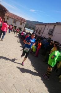 MARIOLA RUNNING