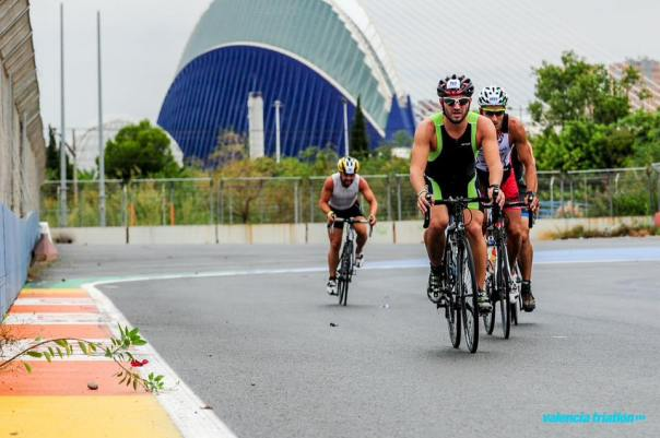 bici nacho olimpico valencia