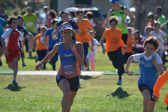 ivette arranz trisport sprint niños