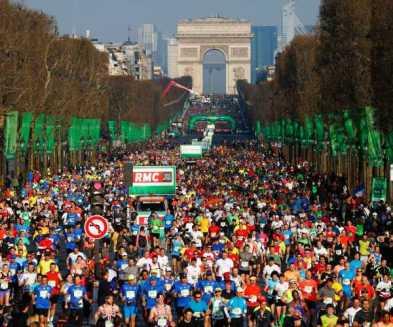 maraton paris 2