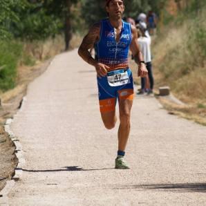 borja toledo run 8