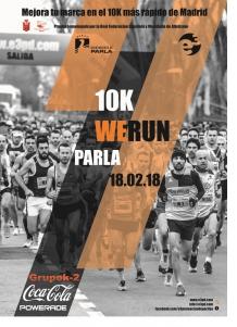 10k run parla