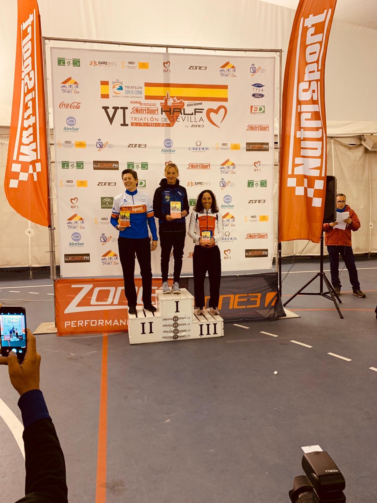 triatlon media distancia lisboa